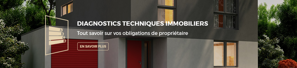 Diagnostic immobilier Saint-Égrève